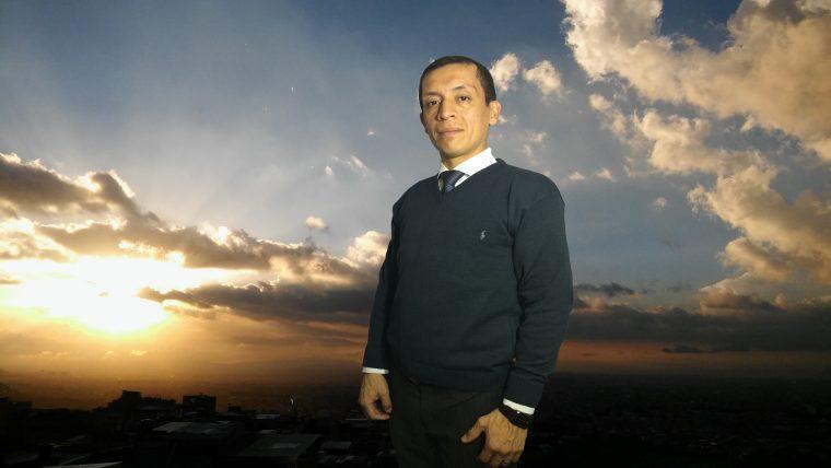Carlos Andres Serrano